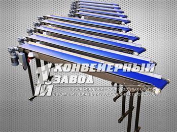 Комплектующие ленточный транспортер фольксваген транспортер купить в вологде